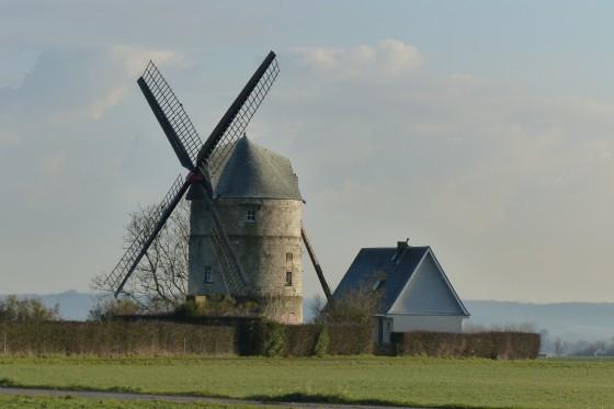 moulin Debacker